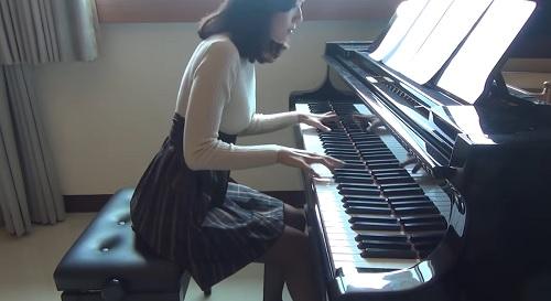 パンピアノ(PanPiano)の顔画像