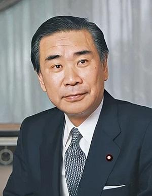 羽田雄一郎の父親・羽田孜元首相
