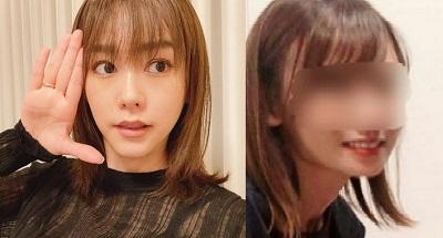 桐谷美玲と清田育宏の不倫相手A子