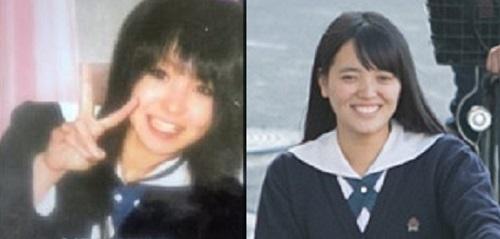 LiSAの出身高校の富田高等学校
