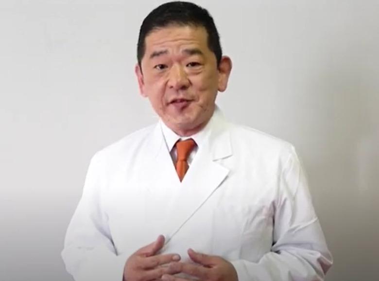 【 スポーツドクター 】小松ゆたかのYouTubeチャンネル「ゆたチャン」①