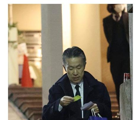 菅 首相 の 長男
