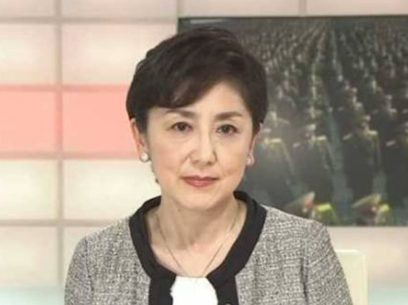 国谷裕子キャスター