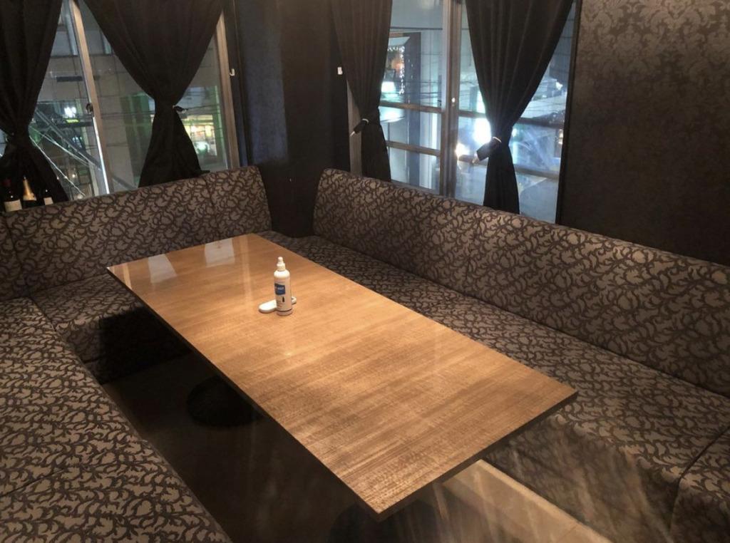 KAGEROU ebisuの個室