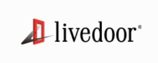 ライブドアのロゴ