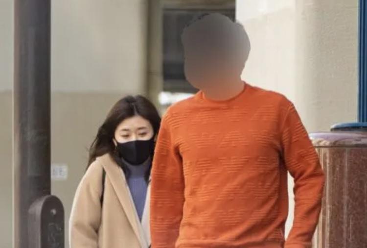 福原愛と不倫相手Aさん②