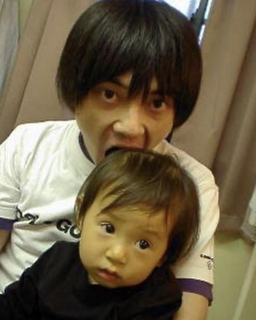 小山田圭吾と小山田米呂