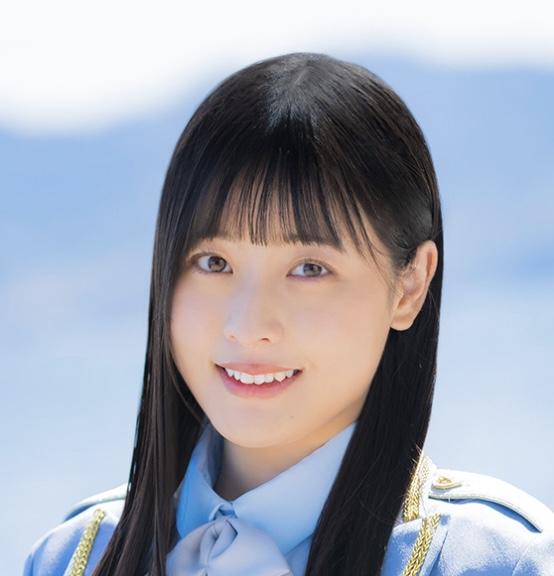 STU48 今泉美利愛